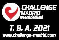 Challenge Madrid 2021